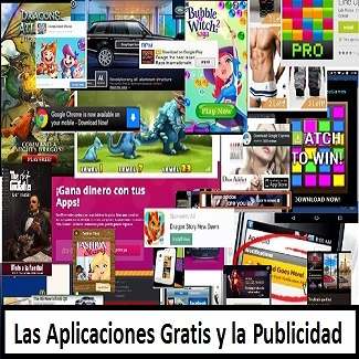 Los anuncios en apps