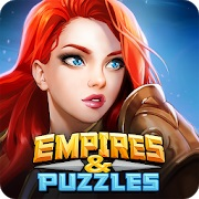 Empires & Puzzles RPG Quest gratis de descarga