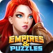 Empires & Puzzles RPG Quest gratis de descarga