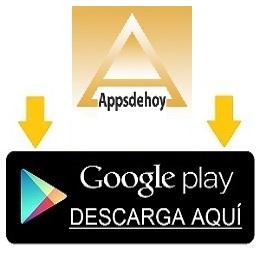 Descarga de aplicaciones desde Apps de hoy