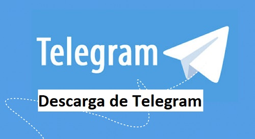 Telegram descarga de app gratis